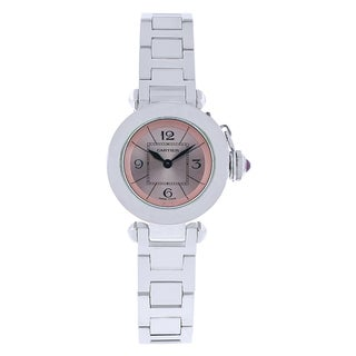 Cartier Women's Pasha Watch
