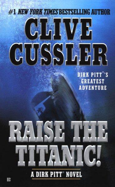 Raise the Titanic! (Paperback)