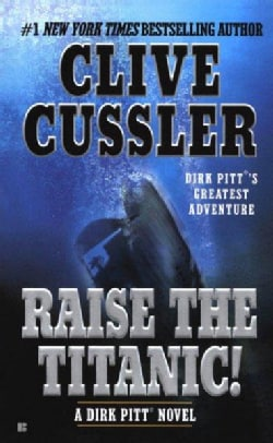 Raise the Titanic! (Paperback)