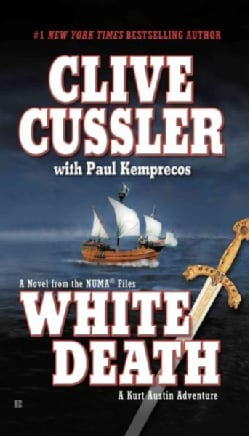 White Death (Paperback)