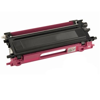 Brother Compatible TN115 High Yield Magenta Toner Cartridge