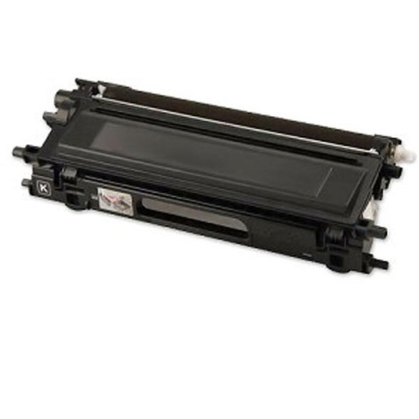 Brother Compatible TN210 High Yield Black Toner Cartridge