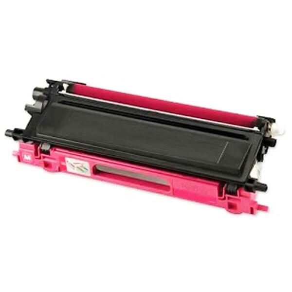 Brother Compatible TN210 High Yield Magenta Toner Cartridge
