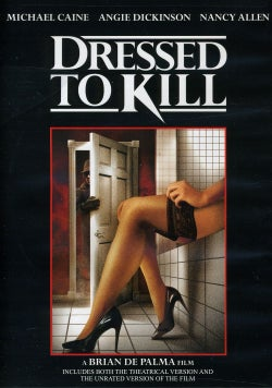 Dressed To Kill (DVD)