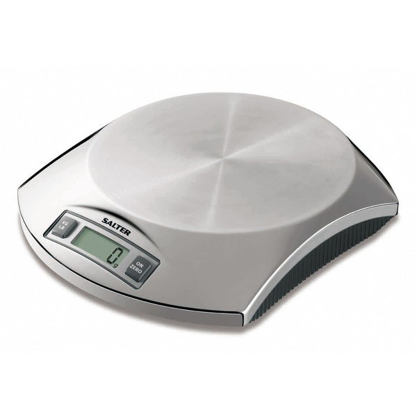 Stainless Steel Electronic Kitchen Scale