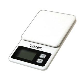 Taylor Mini Digital Kitchen Scale