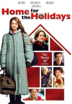 Home For The Holidays (DVD)
