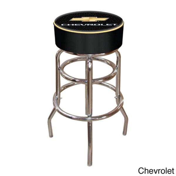 Chevy Padded Bar Stool