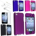 BasAcc Cases/ Screen Protector for Apple� iPod touch Generation 4