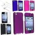 BasAcc Cases/ Screen Protector for Apple iPod touch Generation 4