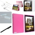 BasAcc Cases/ Screen Protector/ Plug/ Headset for Apple iPad 3/ 4