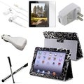 BasAcc Case/ Screen Protector/ Chargers/ Headset for Apple� iPad 2/ 3
