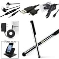 BasAcc Holder/ Chargers/ Cable/ Headset/ Stylus for HTC ThunderBolt 4G
