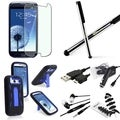 BasAcc Case/ Screen Protector/ Chargers/ Wrap for Samsung� Galaxy S3