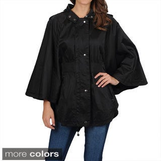 Hawke & Co Women's Packable Cape