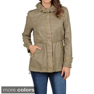 Hawke & Co Women's Fashion Anorak