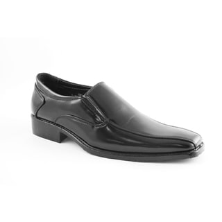 Globe Footwear Men's '6287' Black Dress Shoes