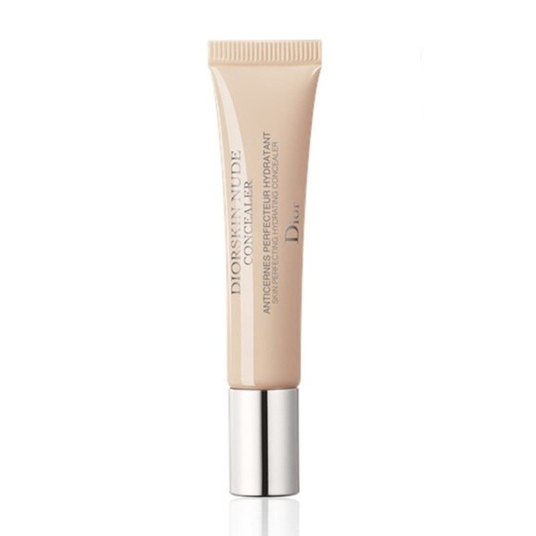 Dior Diorskin Nude Skin Honey 003 Perfecting Hydrating Concealer 10643053
