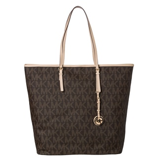 Michael Kors Large 'Jet Set' Travel Tote