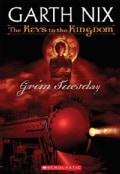 Grim Tuesday (Paperback)