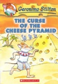 The Curse of the Cheese Pyramid (Paperback)