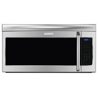 Electrolux Over-the-Range Microwave Oven