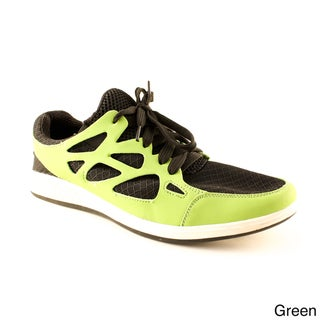 Men's Light Athletic Lace-up Shoes