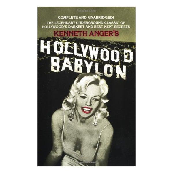 Hollywood Babylon (Paperback)