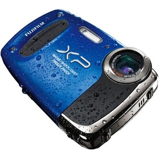 Fujifilm FinePix XP170 14MP Digital Camera