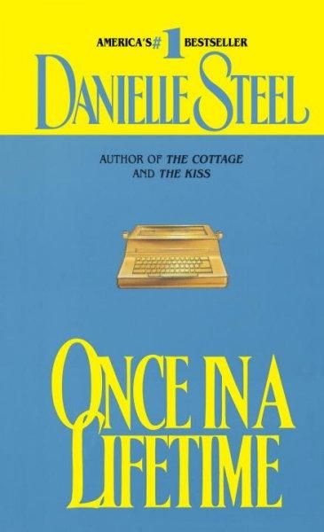 Once in a Lifetime (Paperback)