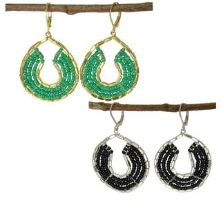 Handmade Byzantine Earrings i(India)