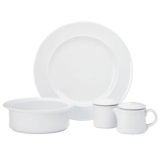 Cafe Blanc Completer Set