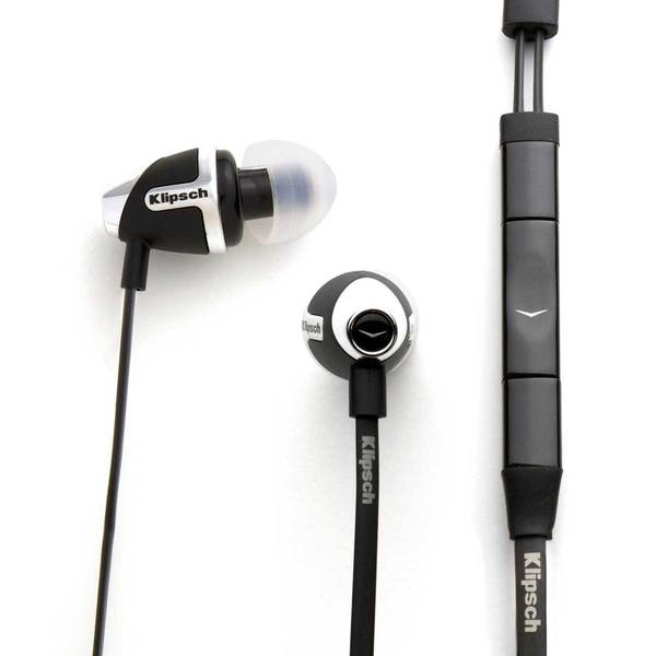 Klipsch Image S4A (II) Headphones for Android