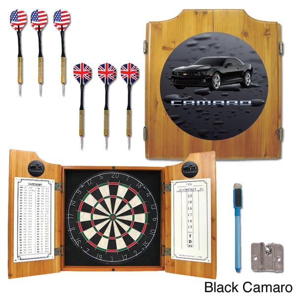 Camaro Dart Cabinet Set