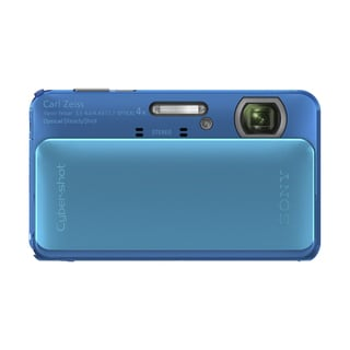 Sony Cyber-shot DSC-TX20 16MP Digital Camera