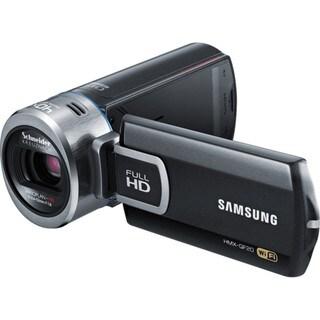 Samsung HMX-QF20 Digital Camcorder - 2.7