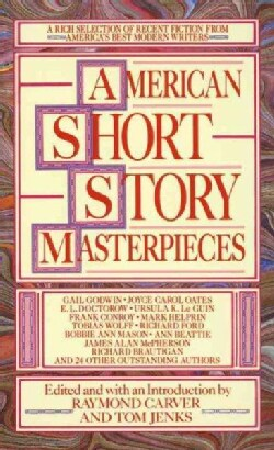 American Short Story Masterpieces (Paperback)