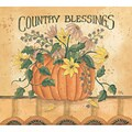 David Harden 'Country Blessings' Unframed Print Art