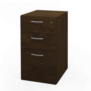 Bestar Pro-Biz 3-drawer Full Pedestal