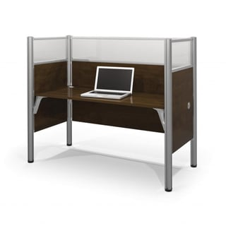 Bestar Pro-Biz 55.5-inch Single Workstation