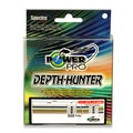 Power Pro 10-Pound Depth-Hunter Metered Fishing Line