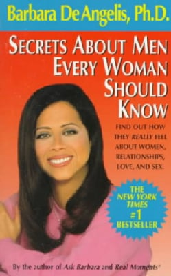 Secrets About Men Every Woman Should Know (Paperback)