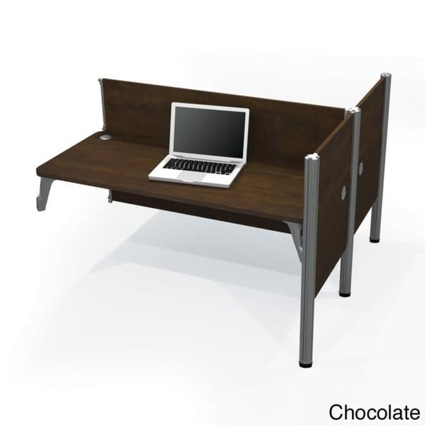 Bestar Pro-Biz Double Add-on Desk Section
