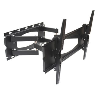 """Arrowmounts Full Motion Articulating Wall Mount for 32"""" - 60"""" LED/LCD TVs AM-P30B"""