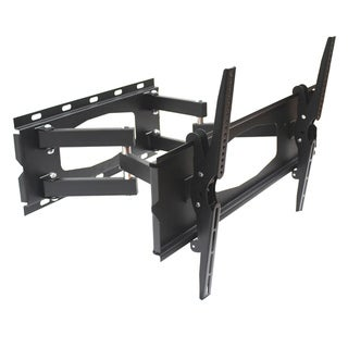 "Arrowmounts Full Motion Articulating Wall Mount for 32"" - 60"" LED/LCD TVs AM-P30B"