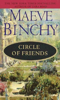 Circle of Friends (Paperback)