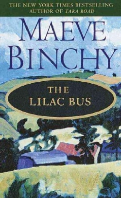 The Lilac Bus: Stories (Paperback)