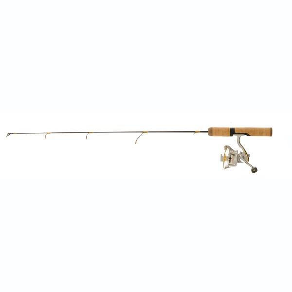 Frabill Ice Hunter Combo Fishing Rod