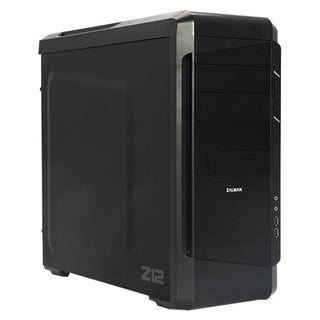 Zalman ATX Mid Tower PC Case