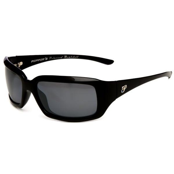 Pepper's Women's 'Sophia' Polarized Fashion Sunglasses